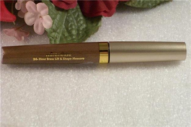 Mirenesse 24 Hour Brow Lift & Shape Mascara Dark Blonde