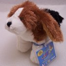 New Webkinz Lil'Kinz Basset Hound Dog Sealed Code Tag HS013