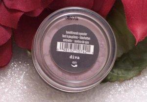 bare Minerals Escentuals New Release! Diva * Light Lavender