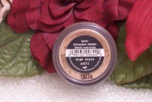 bare Minerals Escentuals New Release! High Style * Soft Apricot