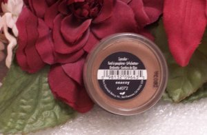 bare Minerals Escentuals New Release! Snazzy * Antique Mauve Eyecolor