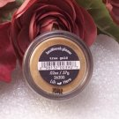 Bare Escentuals Minerals True Gold Glimmer Full Sz Great Foil Eye Color