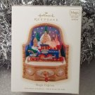 2009 Hallmark Celebrate 25 Years of MAGIC EXPRESS Train New Ornament Magic!