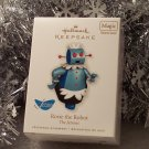 2010 Hallmark The Jetson's Rosie the Robot Magic Sound Ornament