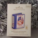 2008 Hallmark Heffalumps and Woozles Winnie the Pooh Book Series # 11 Ornament