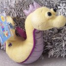 Webkinz Lil Kinz Seahorse Sealed Tag New Code HS507