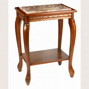 Luxious and Elegant Marble Top Stand Side Table
