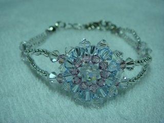 eBeauty*B00002 - Diamond bracelet