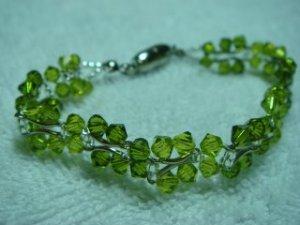 eBEauty*B0001 - Butterfly bracelet