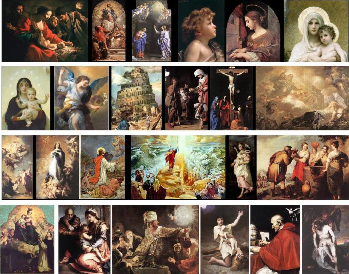 Traditional Catholic Art Vol 2