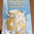 Free Ship Barrel in the Basement / Barbara B. Wallace 1st Ed Children's Book Illus. Sharon Wooding