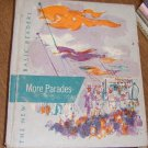 Free Shipping 1957 Basic Reader More Parades Illustrated by Herbert Danska