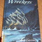 1998 The Wreckers by Iain Lawrence / Shipwrecks Free Shipping