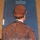 Free Shipping An Encounter by James Joyce / Illust . / Classic Story Strange Meetings