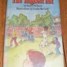 Free Shipping The Highest Hit by Nancy Willard / Illus by Emily McCully / 1978 First Edition