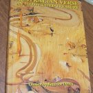 Free Shipping Australian Verse An Illustrated Treasury  Chosen by Betrice Davis /  300+ pages HC DJ