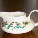 Harker Pottery Company Creamer and Sugar Bowl / Free Shipping