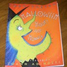 Halloween Hoots and Howls By Joan Horton Illus By Joann Adinolfi Paper Cover Free Shipping