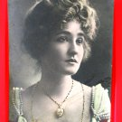 1907 Undivided Back American Post Card Co. Portrait Photo Card Grace George