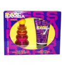 Super Samba Perfumer's Workshop 2 pc Gift Set