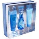 Cool Water Zino Davidoff 3 pc Women Gift Set