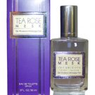 Tea Rose Mesk Perfumer's Workshop 2 oz EDT Spray Women