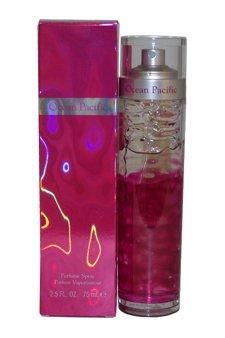 Ocean Pacific Ocean Pacific 2.5 oz Perfume Spray Women
