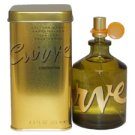 Curve Liz Claiborne 4.2 oz Cologne Spray Men