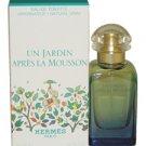 Un Jardin Apres La Mousson Hermes 1.6 oz EDT Unisex