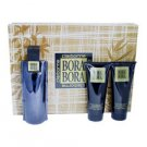Bora Bora Liz Claiborne 3 pc Gift Set Men