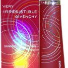Very Irresistible Summer Vibrations Givenchy 2.5 oz EDT
