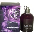 Amor Amor Tentation Cacharel 3.4 oz EDP Spray Women