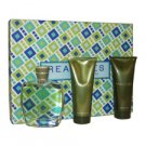 Realities Liz Claiborne 3 pc Gift Set Men