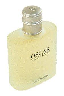 Oscar De La Renta 3.3 oz EDT (Yellow Box) Men