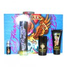 Ed Hardy Christian Audigier 5 pc Gift Set Men