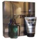 Burberry The Beat Burberry 2 pc Gift Set Men