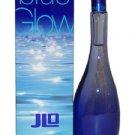 Blue Glow Jennifer Lopez 3.4 oz EDT Spray Women