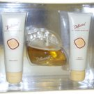 Delicious Gale Hayman 3 pc Gift Set Women