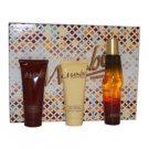Mambo Liz Claiborne 3 pc Gift Set Men