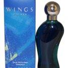 Giorgio Beverly Hills Wings 3.4 oz EDT Spray Men NEW