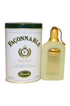 Faconnable Faconnable 3.3 oz EDT Spray Men NEW