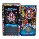 Ed Hardy Hearts & Daggers 1.7 oz EDT Spray Men NEW
