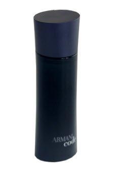 Giorgio Armani Armani Code 2.5 oz EDT Spray Men NEW
