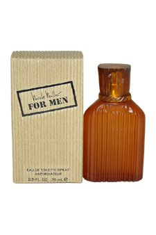 Nicole Miller Nicole Miller 2.5 oz EDT Spray Men NEW