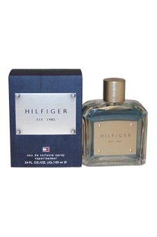Tommy Hilfiger Hilfiger 1985 3.4 oz EDT Spray Men NEW