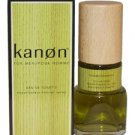 Kanon Kanon 3.3 oz EDT Spray Men NEW