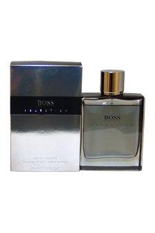 Hugo Boss Boss Selection 3 oz EDT Spray Men NEW