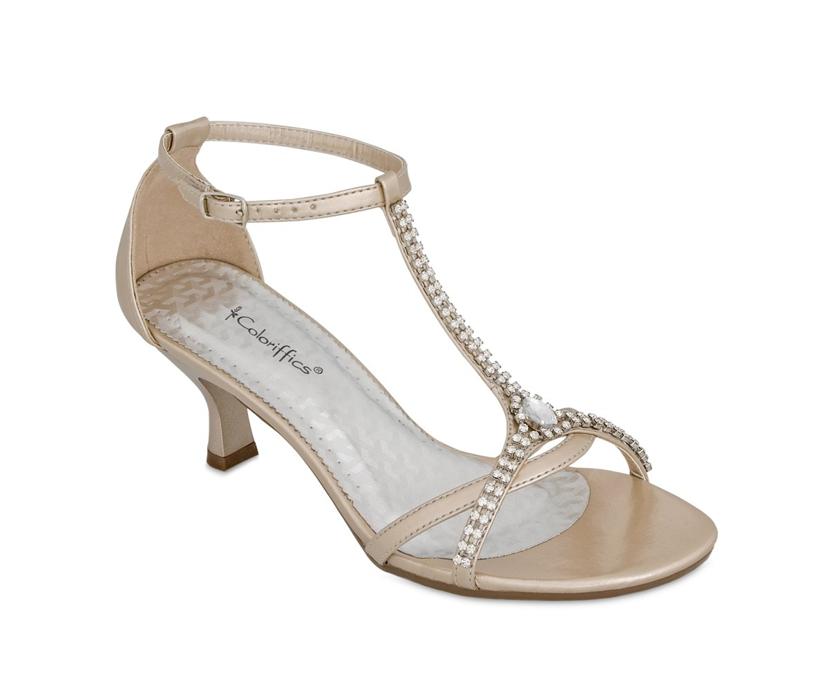 Fantastic Shiekh Julique1 Women39s Red Low Heel Dress Shoe  Shiekh Shoes