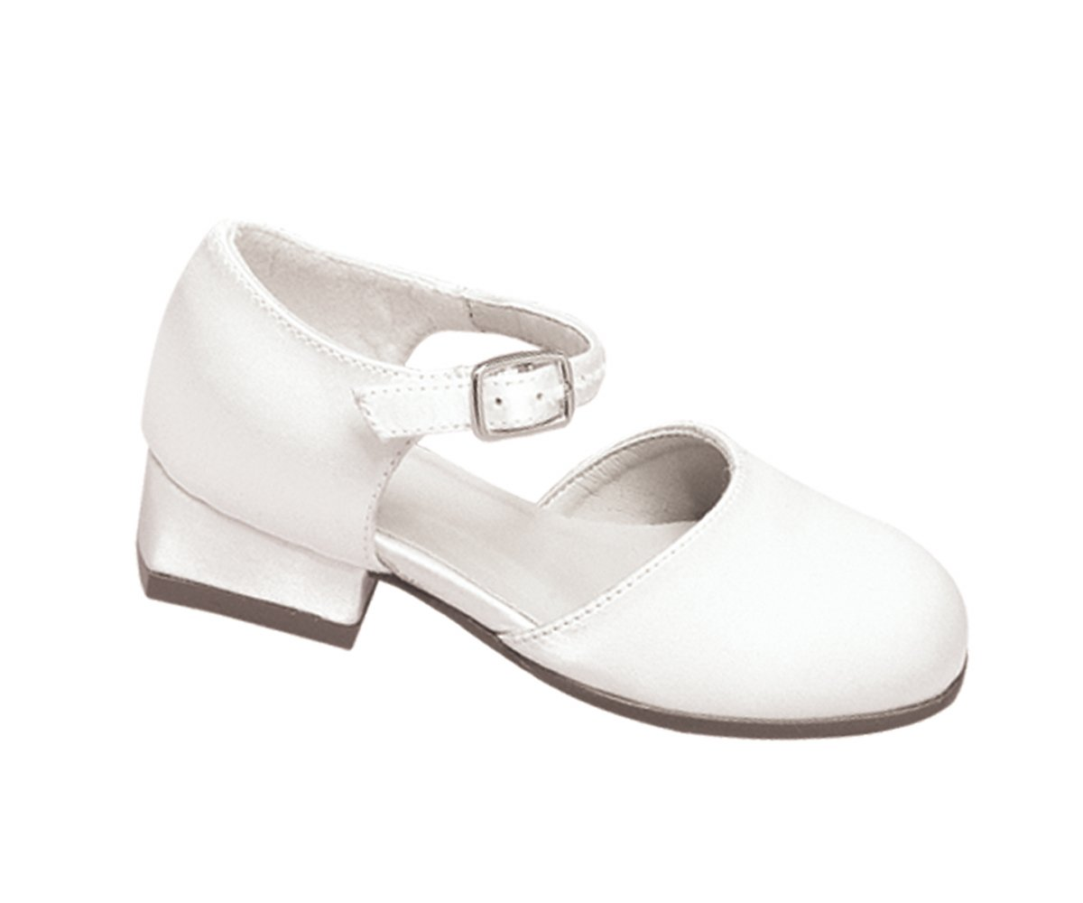 Find great deals on eBay for white satin kids shoes. Shop with confidence.