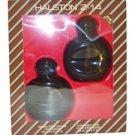 Halston Z-14 Halston 2 pc Gift Set Men